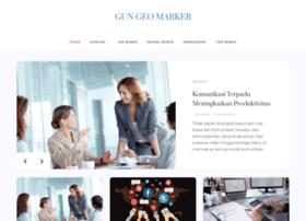 gungeomarker.org