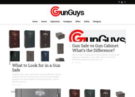 gunguys.com