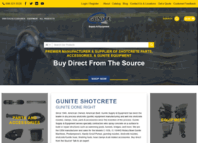 Gunitesupply.com