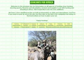 gunlinks.co.za