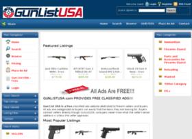 gunlistusa.com