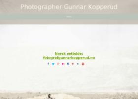 gunnarkopperud.com