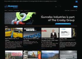 gunneboindustries.com