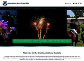 gunnedahshowsociety.com.au