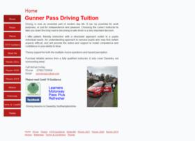 gunnerpass.co.uk