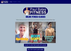 gunnersbury-fitness.co.uk