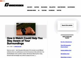gunnersden.com
