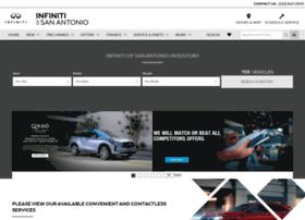 gunninfiniti.com