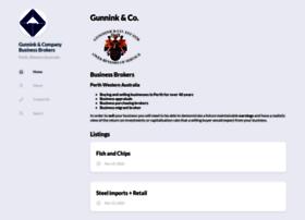 gunnink.com