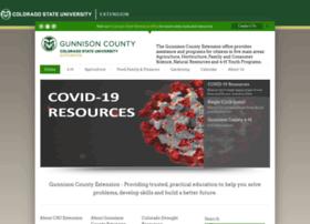 gunnison.colostate.edu