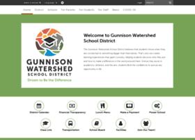 gunnisonschools.net
