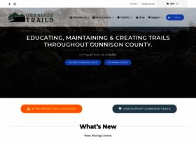 gunnisontrails.com