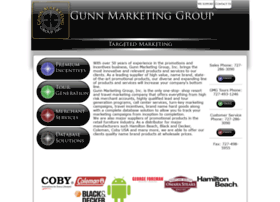 gunnmarketinggroup.com