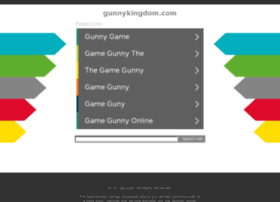 gunnykingdom.com