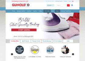 gunold.com