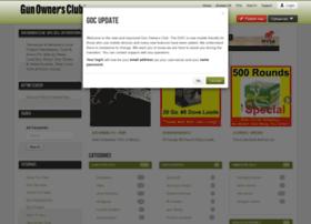 Gunownersclub.com
