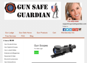 gunsafeguardian.com