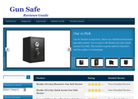 gunsafereviews-guide.com