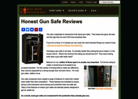 gunsafereviewsguy.com