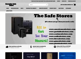 gunsafestore.com