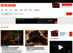 gunsandammo.com