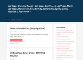 gunsandammogarage.com
