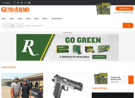 gunsandammomag.com