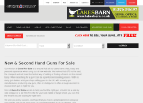 gunsforsale.co.uk