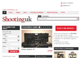 gunsforsale.shootinguk.co.uk
