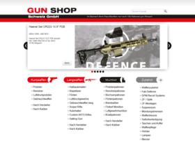 gunshopschweiz.ch