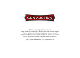 gunsinternational.co.za