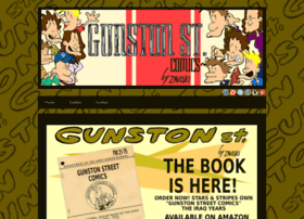 Gunstonstreet.com