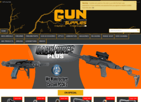 gunsupplies.co.nz