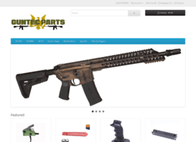 guntecparts.com