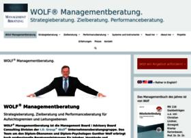 gunther-wolf.de