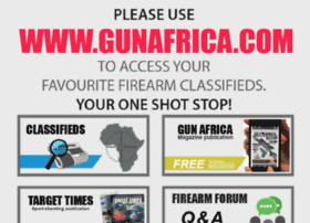 guntree.co.za