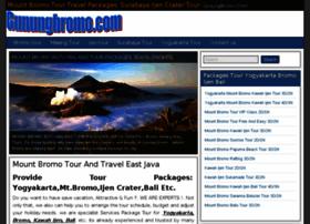 gunungbromo.com