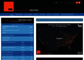 gunviolencearchive.org