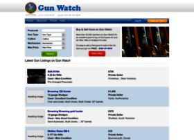 gunwatch.co.uk