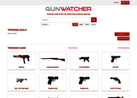 gunwatcher.com
