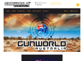 gunworld.com.au