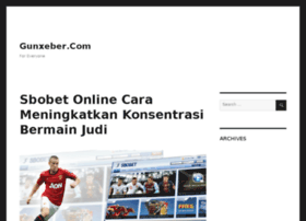 gunxeber.com