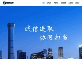 guodu.com