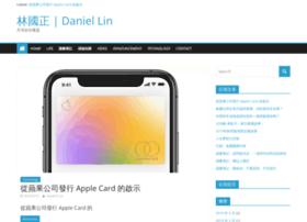 guojheng-lin.com