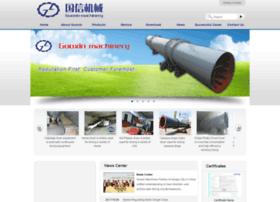 guoxinmachinery.com