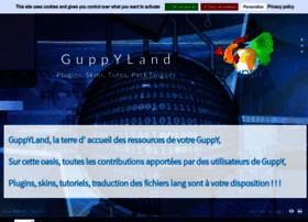 guppyland.org