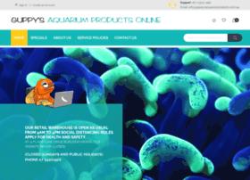 guppysaquariumproducts.com.au
