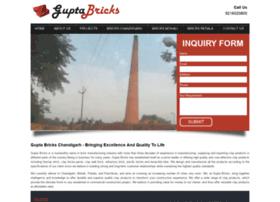 guptabricks.com