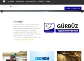 gurbuzyalitim.com