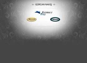 gurcannakis.com